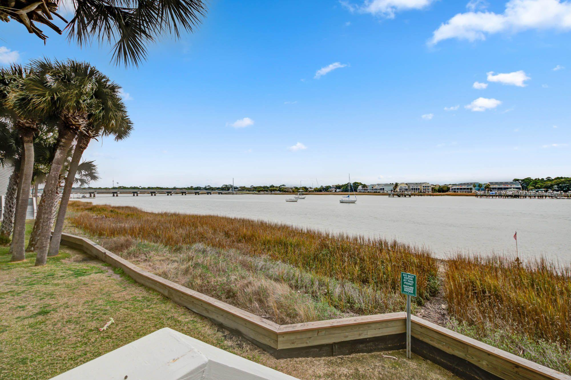 Mariners Cay Homes For Sale - 43 Mariners Cay, Folly Beach, SC - 0