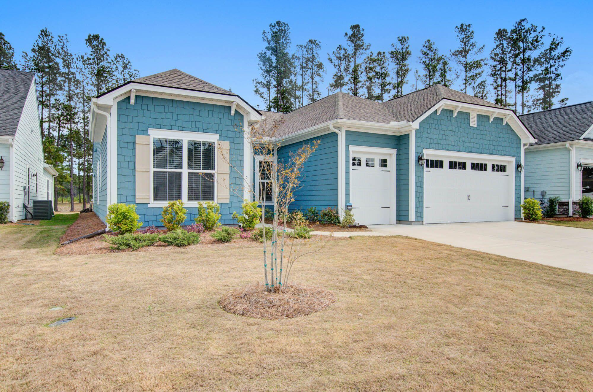 Cane Bay Plantation Homes For Sale - 110 Bluff Isle, Summerville, SC - 0