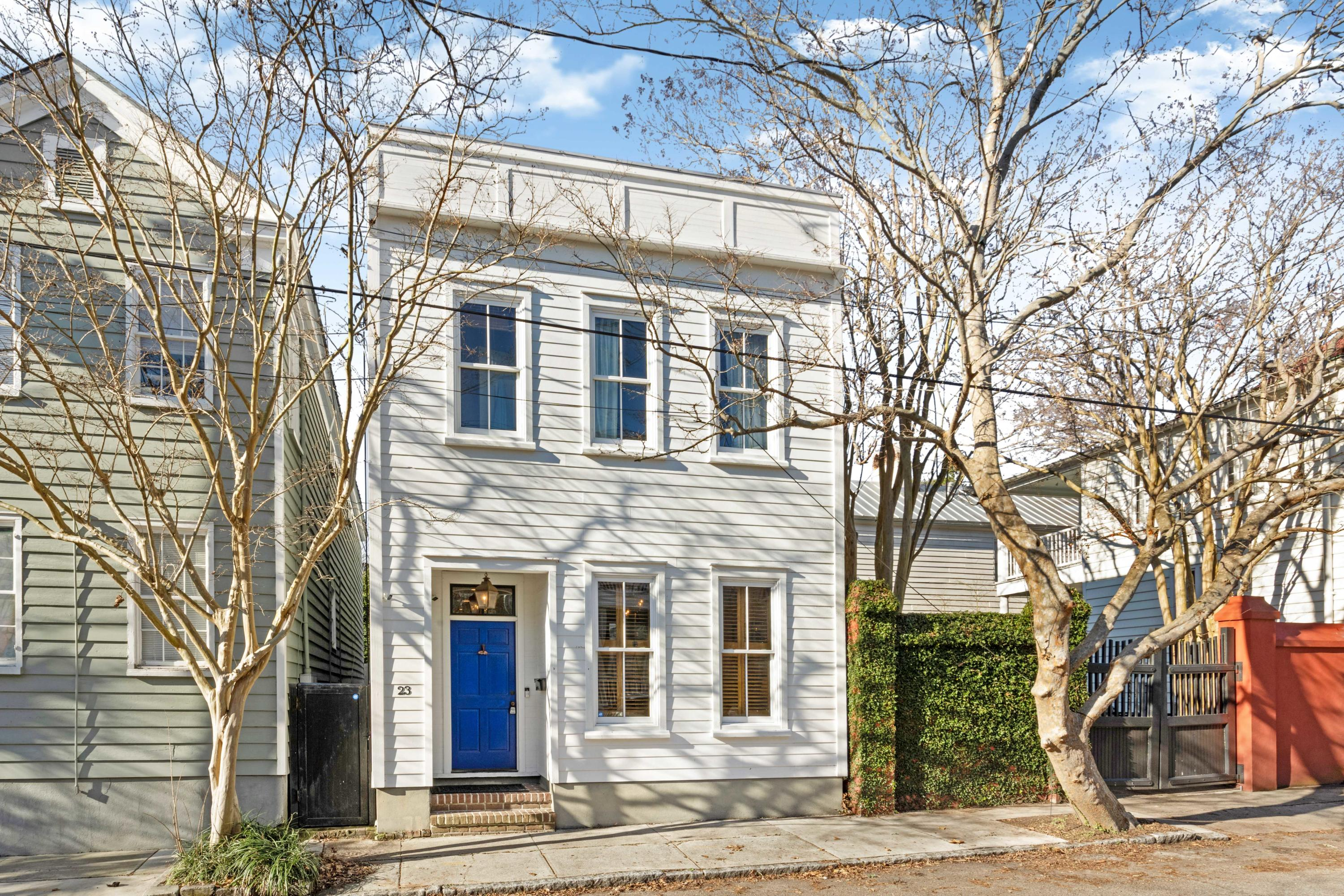 Charleston Address - MLS Number: 21001354
