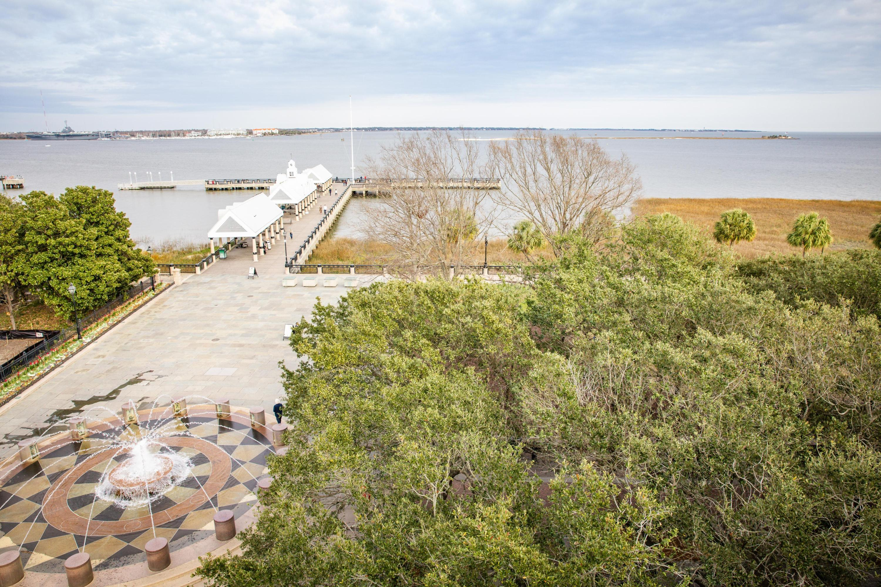 French Quarter Homes For Sale - 36 Prioleau, Charleston, SC - 7