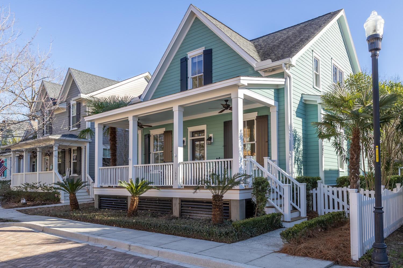 Charleston Address - MLS Number: 21001432