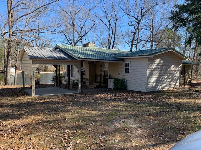 Lizzie Creek Homes For Sale - 1276 Ackerman, Summerton, SC - 7