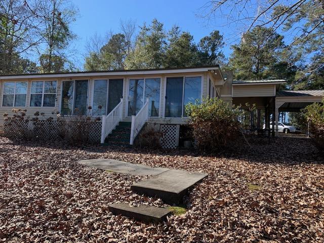 Lizzie Creek Homes For Sale - 1276 Ackerman, Summerton, SC - 19