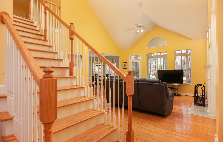 Legend Oaks Plantation Homes For Sale - 4030 Plantation House, Summerville, SC - 17
