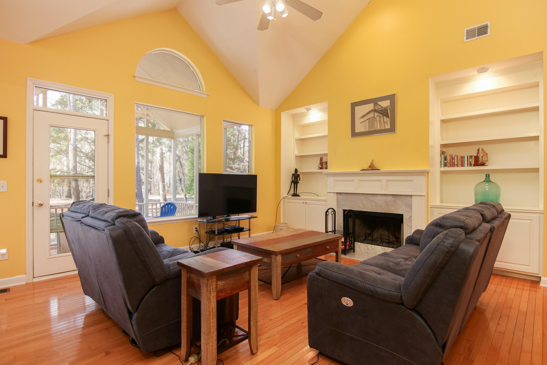 Legend Oaks Plantation Homes For Sale - 4030 Plantation House, Summerville, SC - 21