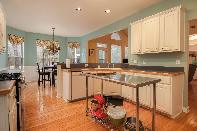 Legend Oaks Plantation Homes For Sale - 4030 Plantation House, Summerville, SC - 4
