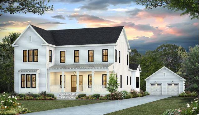 Nexton Homes For Sale - 446 Cool Bend, Summerville, SC - 1