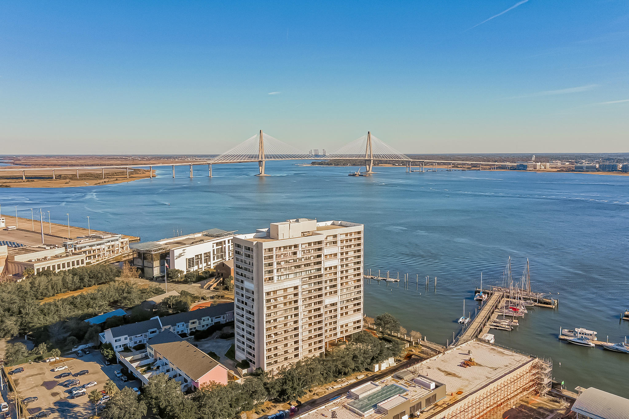 Dockside Homes For Sale - 330 Concord, Charleston, SC - 12