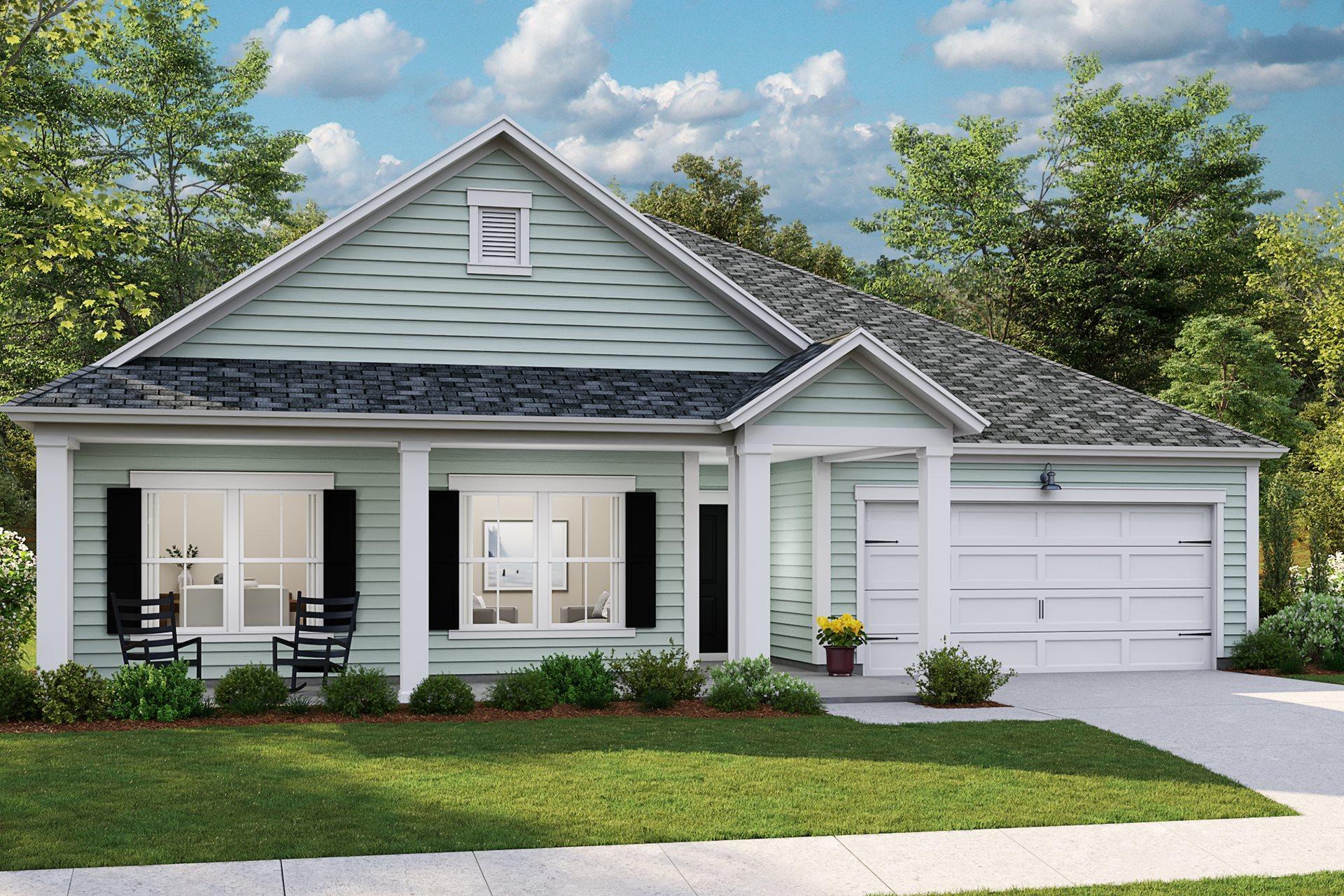 Cane Bay Plantation Homes For Sale - 205 Granton Edge, Summerville, SC - 8