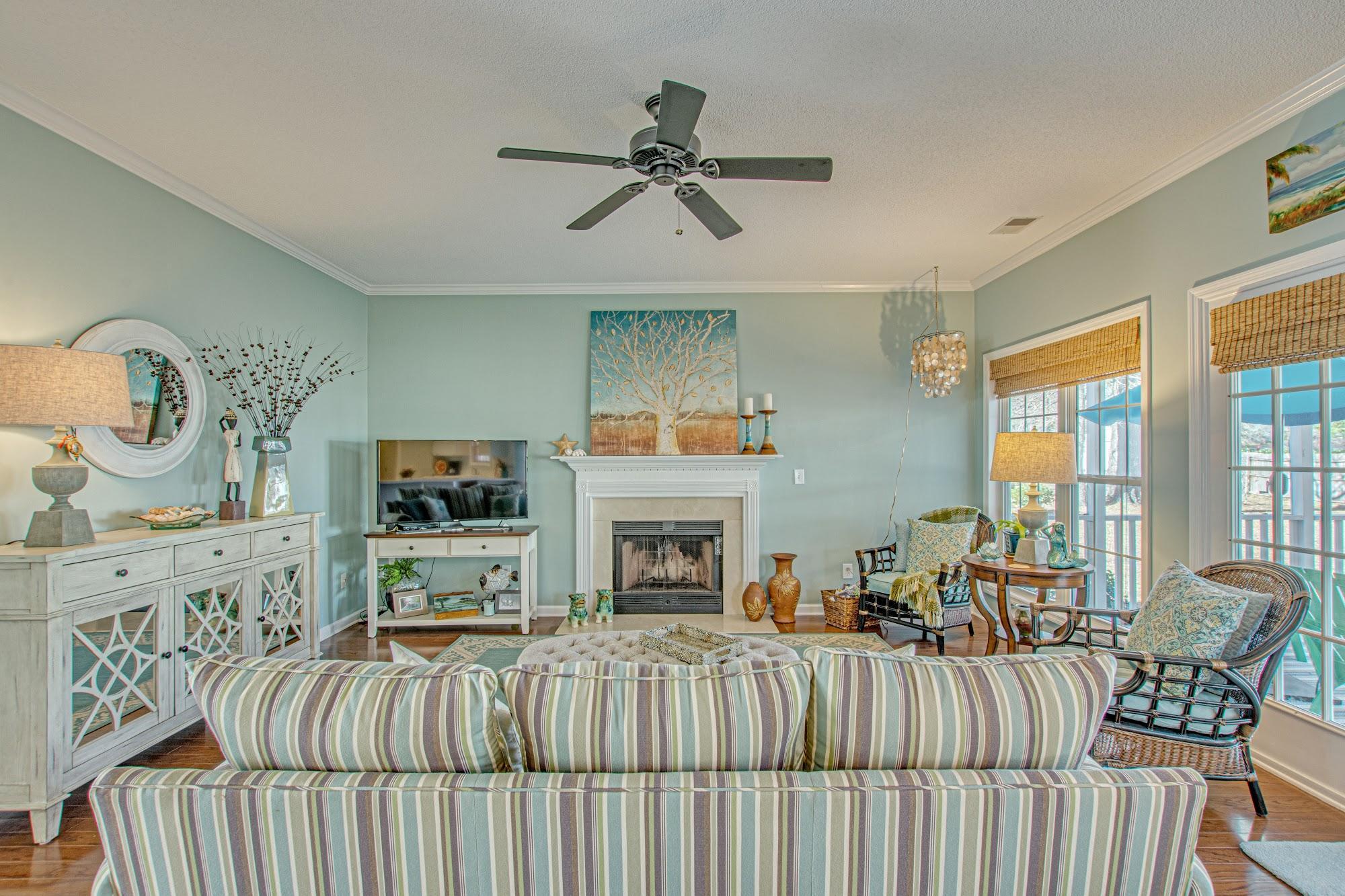 Indigo Fields Homes For Sale - 5512 Rowsham, North Charleston, SC - 43