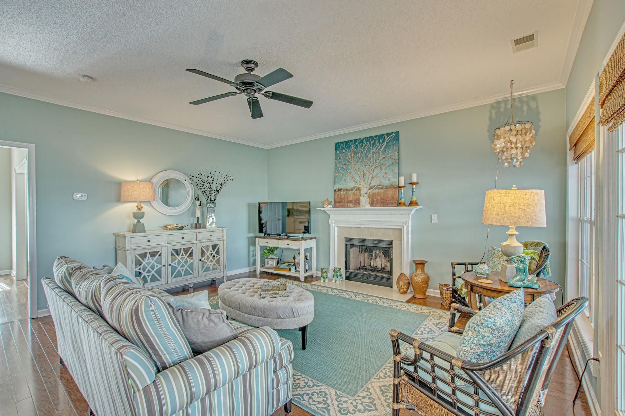 Indigo Fields Homes For Sale - 5512 Rowsham, North Charleston, SC - 42