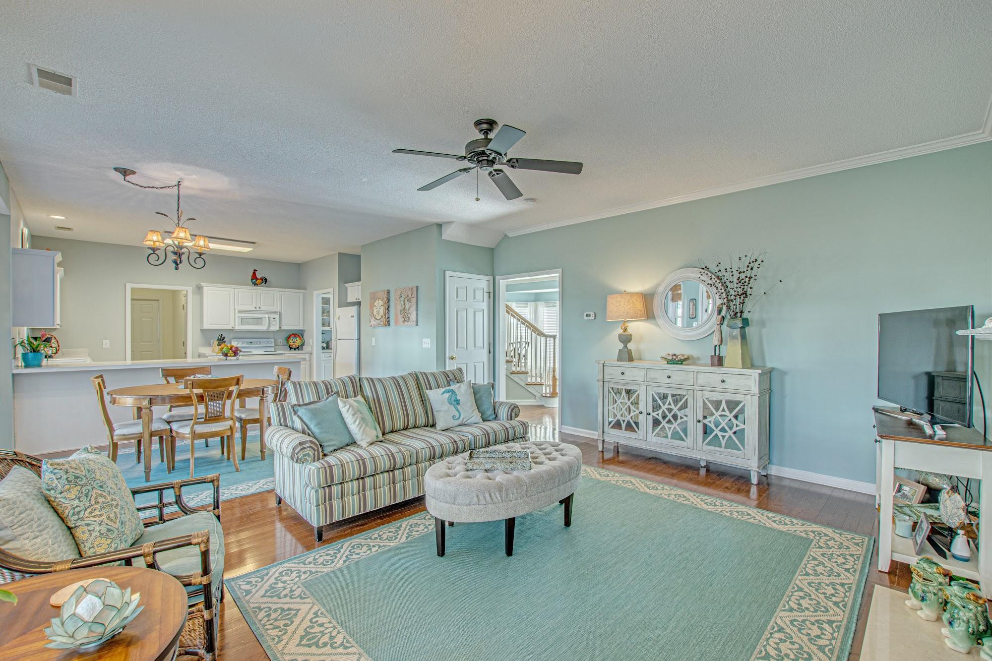 Indigo Fields Homes For Sale - 5512 Rowsham, North Charleston, SC - 41