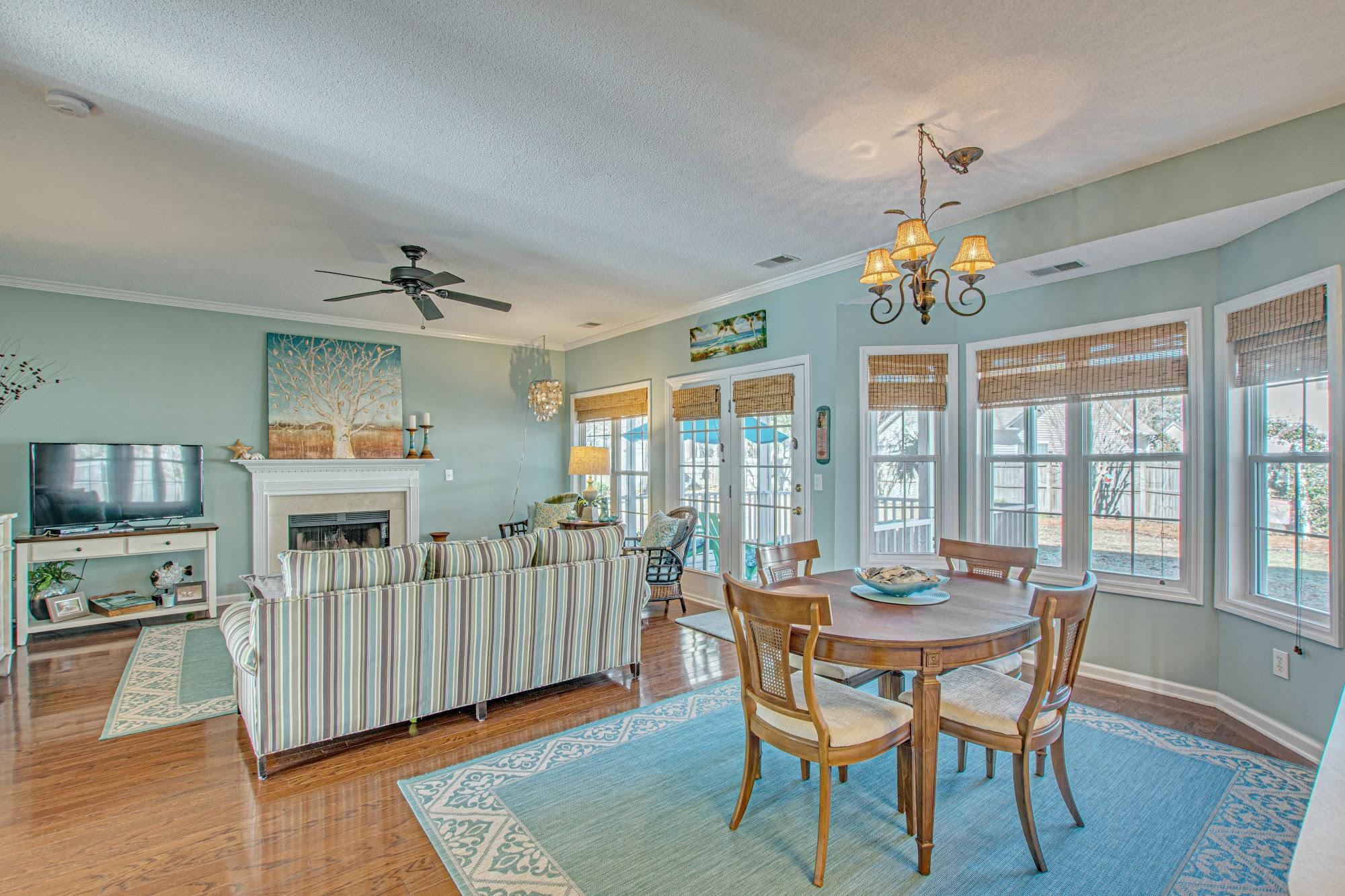 Indigo Fields Homes For Sale - 5512 Rowsham, North Charleston, SC - 39