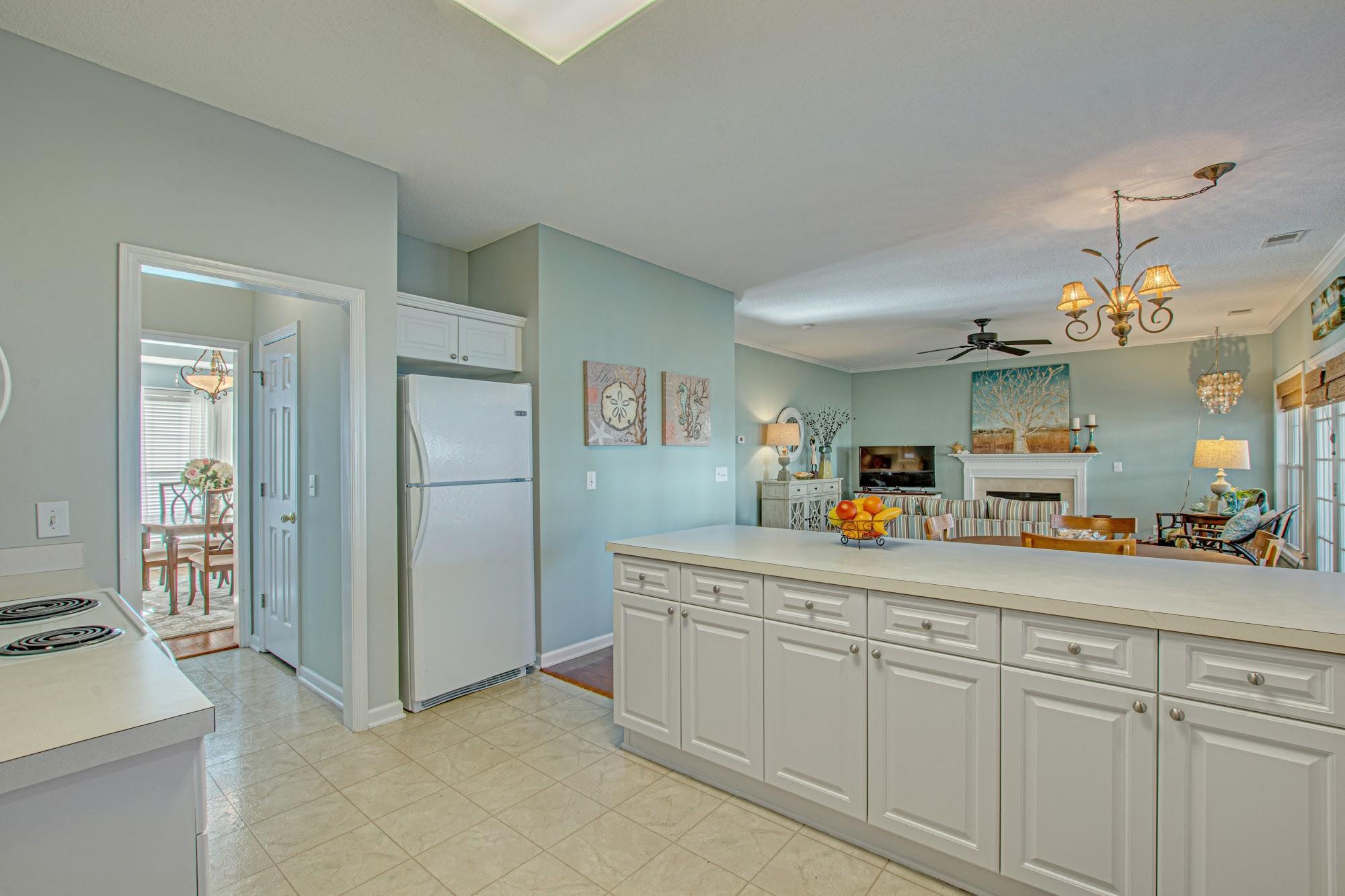 Indigo Fields Homes For Sale - 5512 Rowsham, North Charleston, SC - 29
