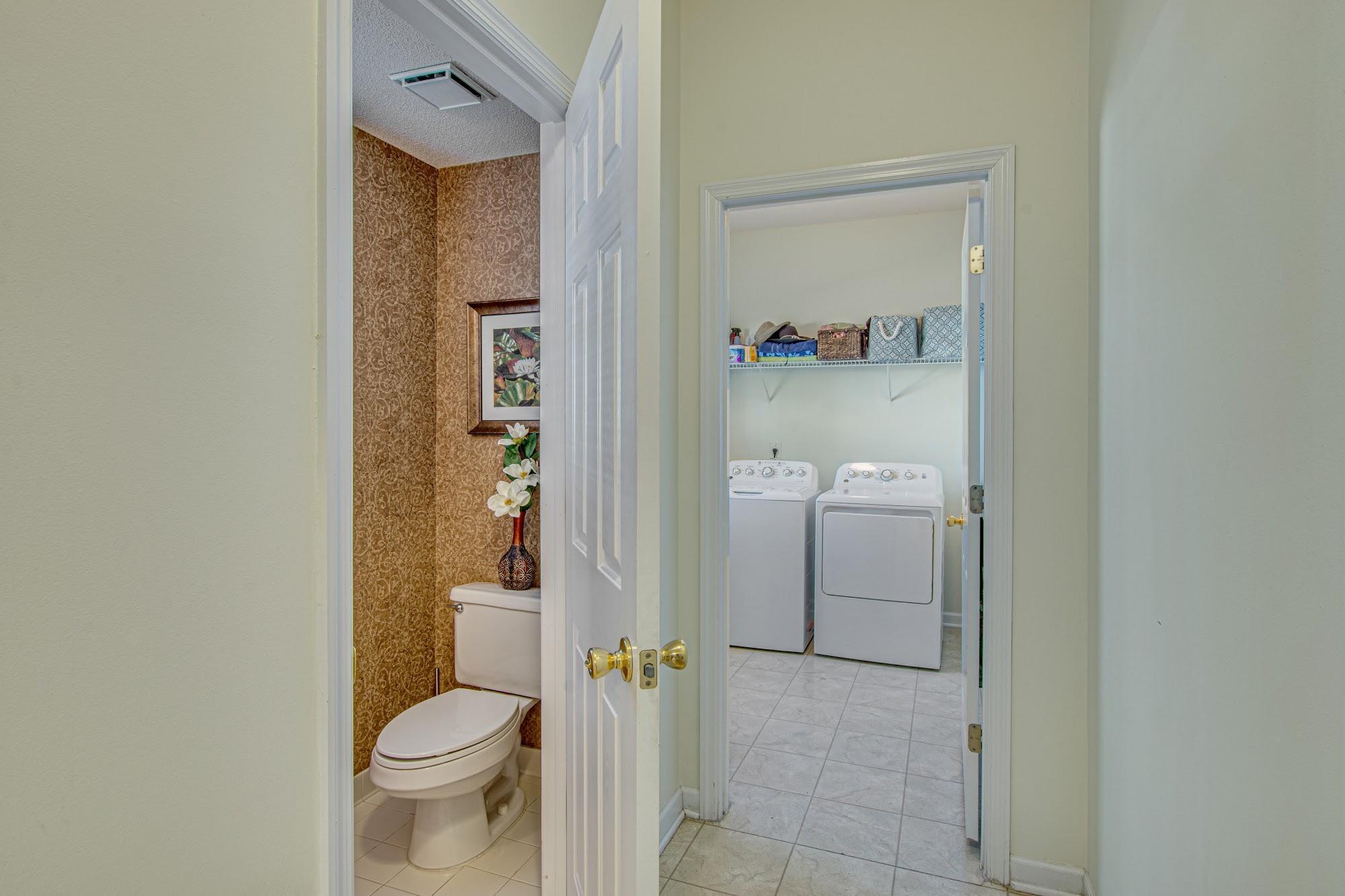 Indigo Fields Homes For Sale - 5512 Rowsham, North Charleston, SC - 25