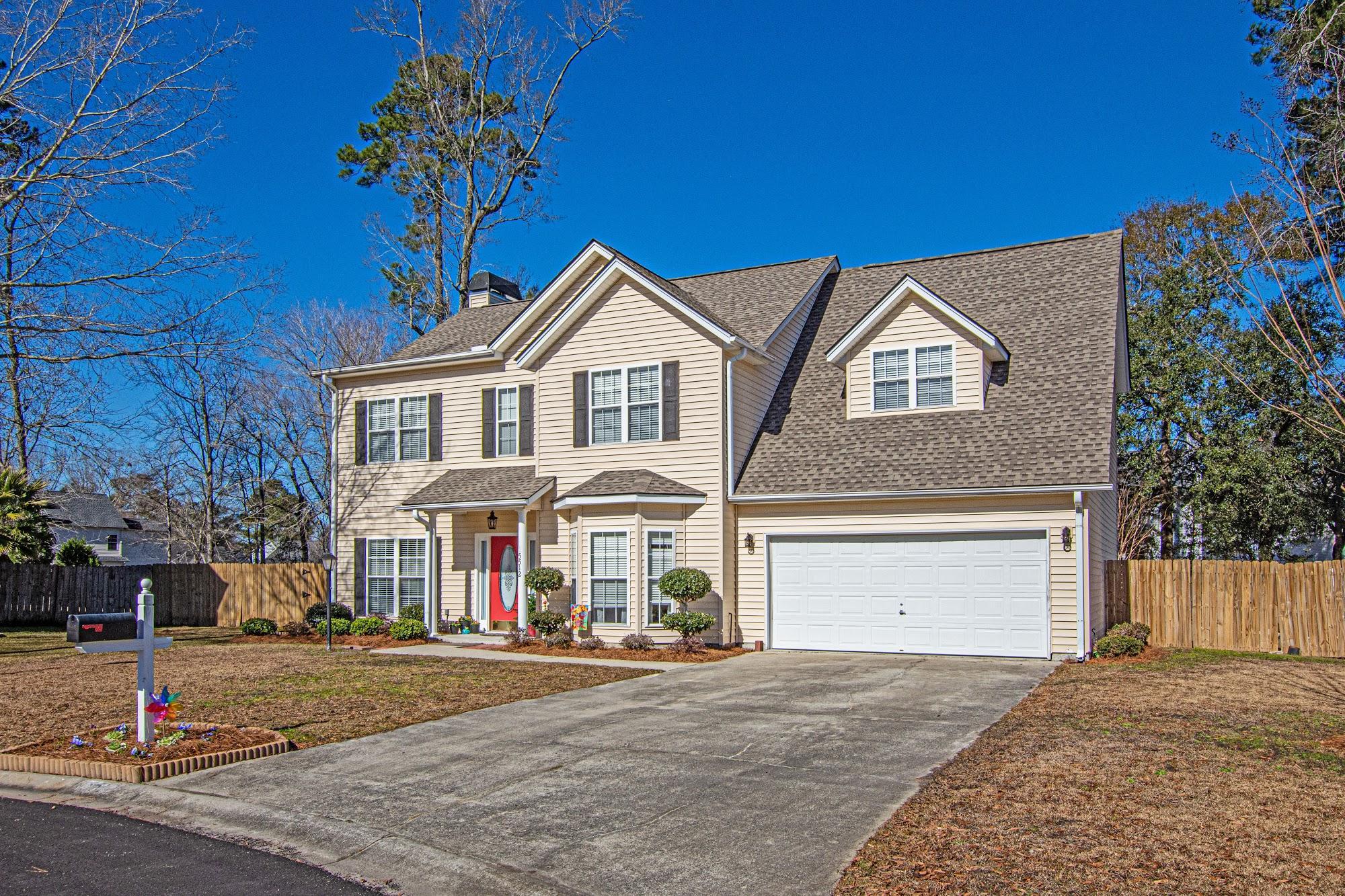 Indigo Fields Homes For Sale - 5512 Rowsham, North Charleston, SC - 36