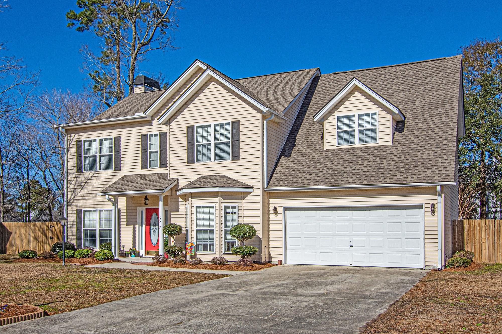 Indigo Fields Homes For Sale - 5512 Rowsham, North Charleston, SC - 37