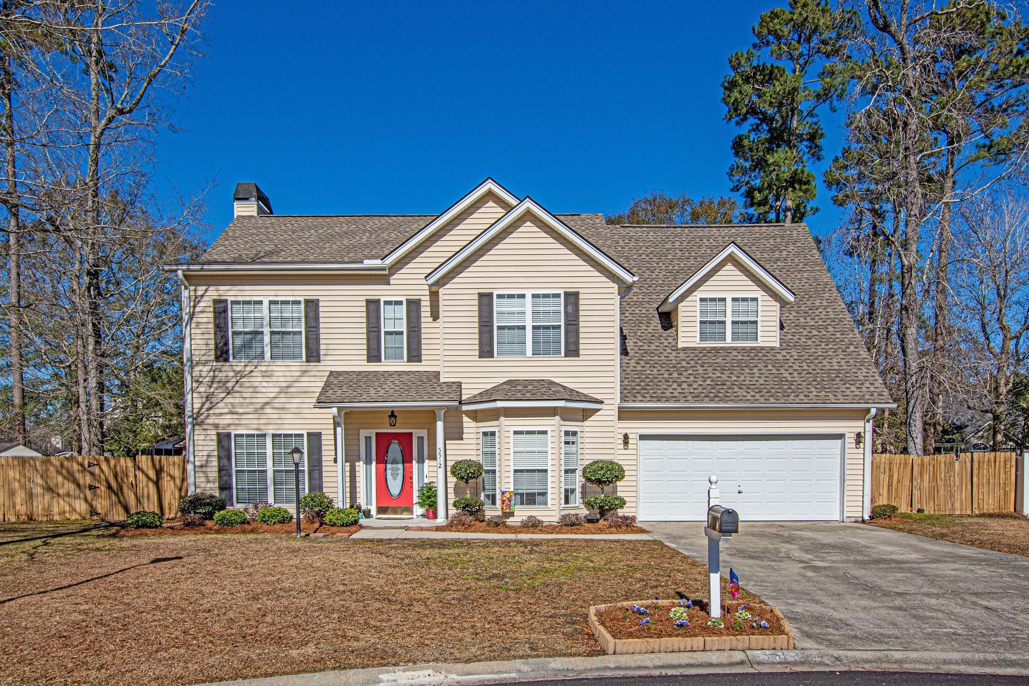 Indigo Fields Homes For Sale - 5512 Rowsham, North Charleston, SC - 35
