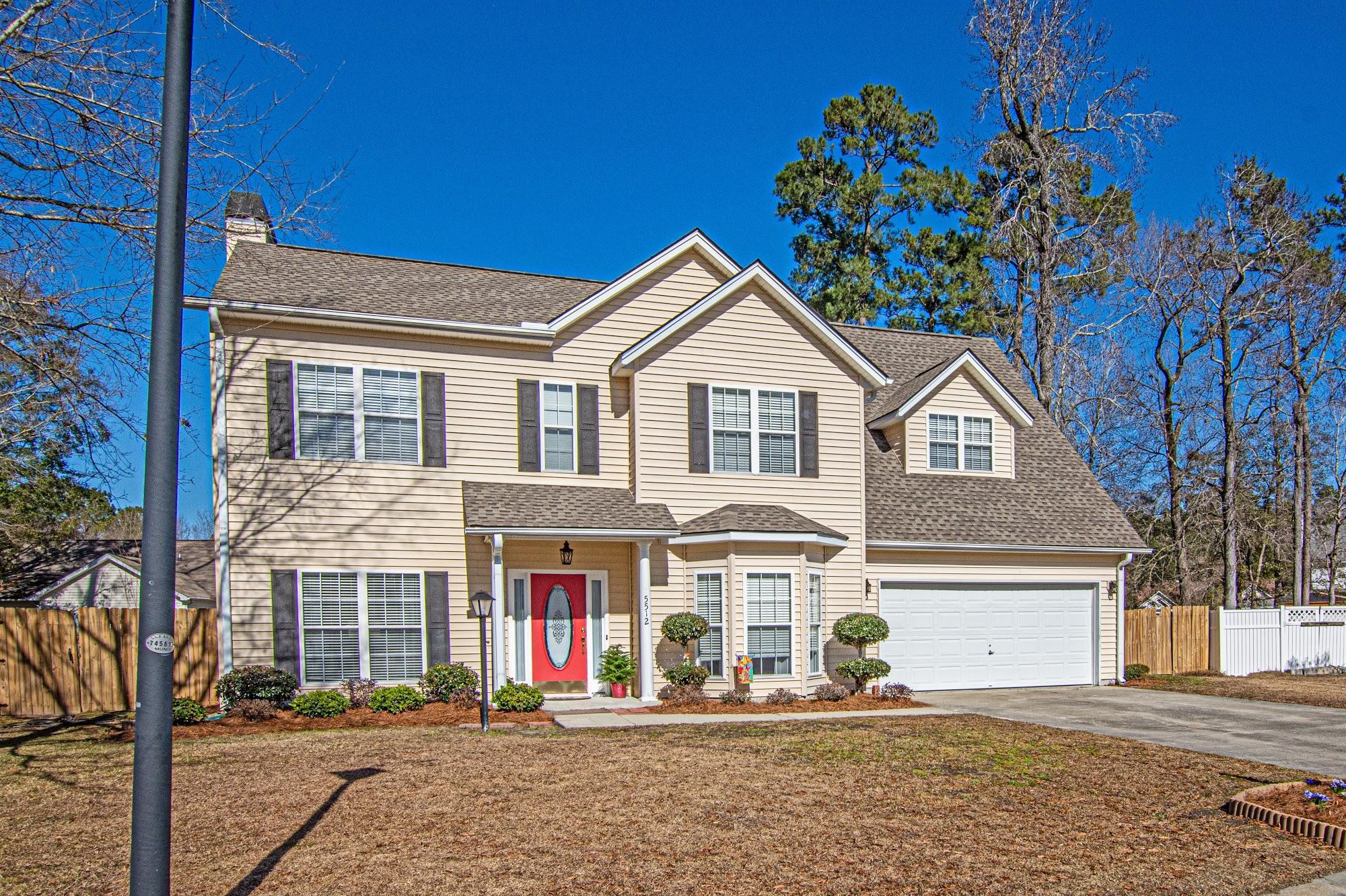 Indigo Fields Homes For Sale - 5512 Rowsham, North Charleston, SC - 34