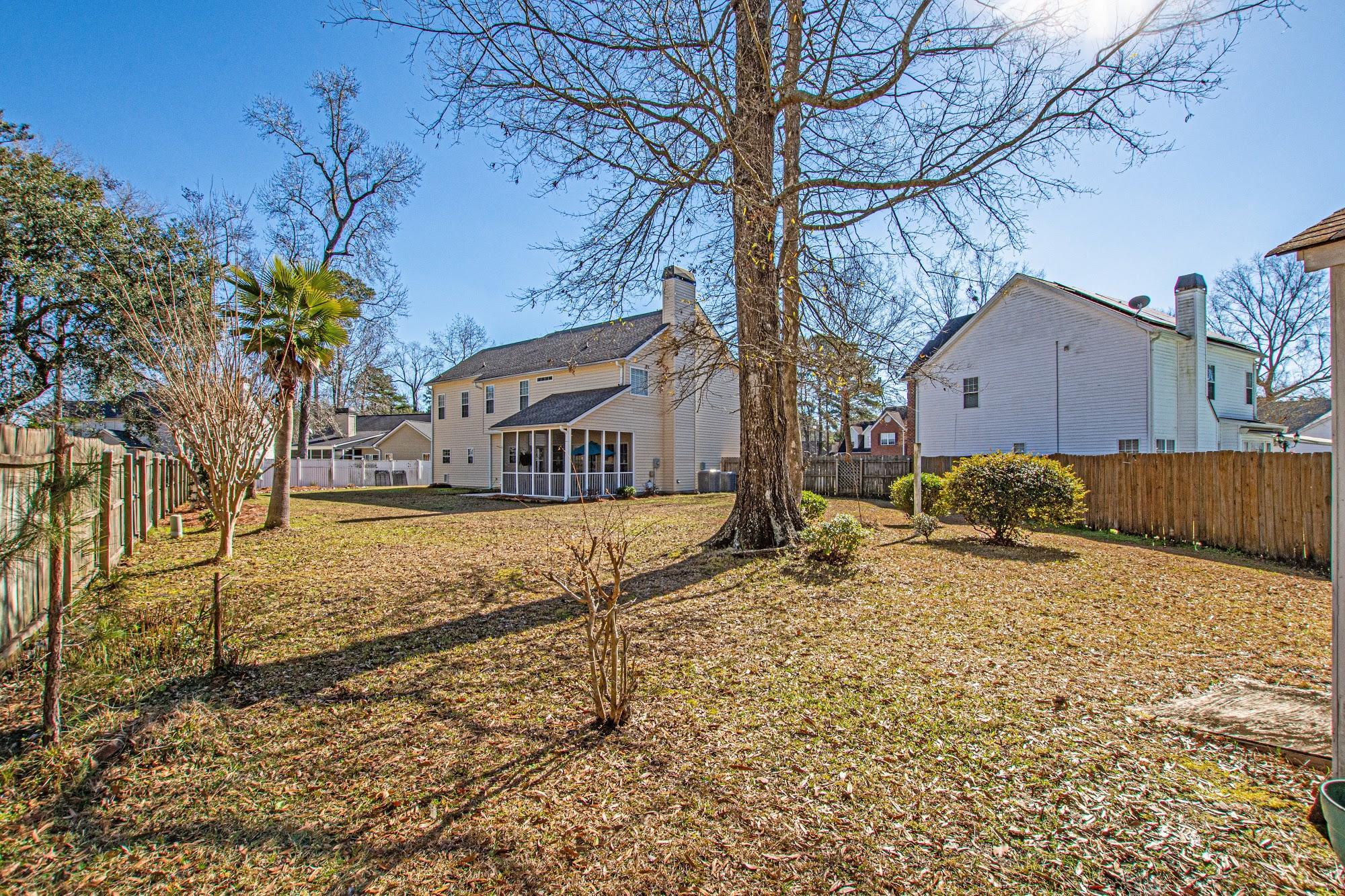 Indigo Fields Homes For Sale - 5512 Rowsham, North Charleston, SC - 2