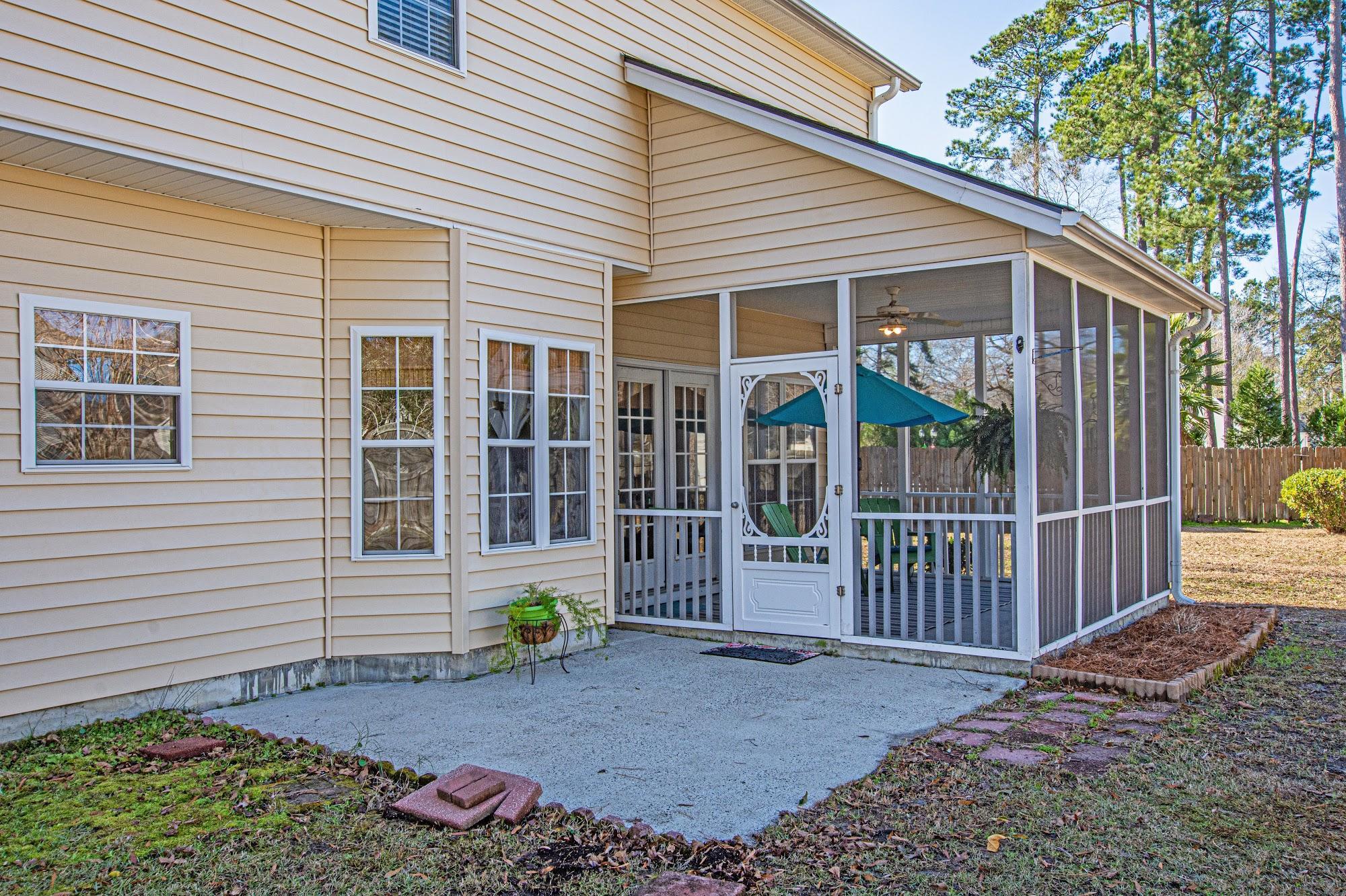 Indigo Fields Homes For Sale - 5512 Rowsham, North Charleston, SC - 1