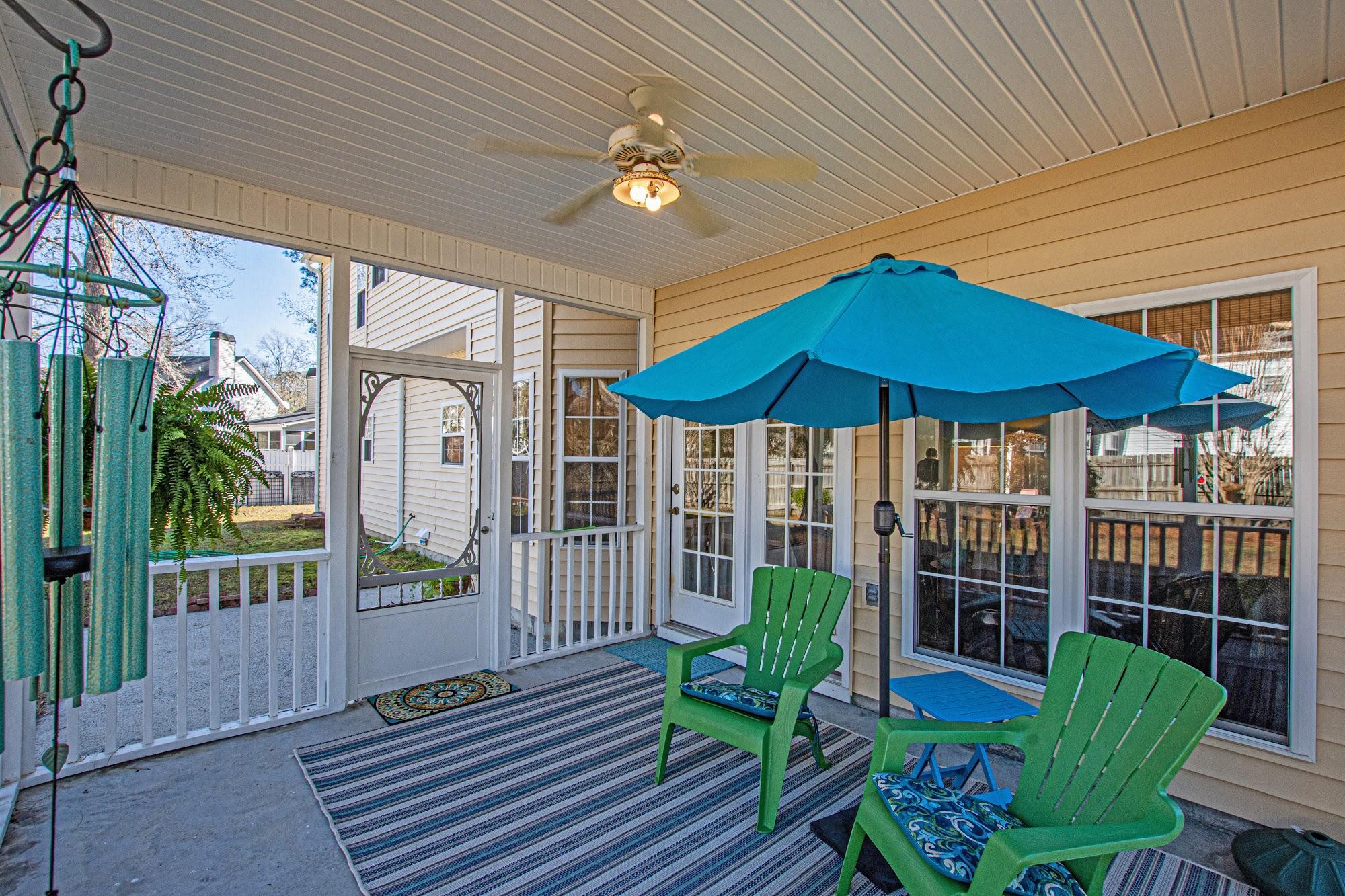 Indigo Fields Homes For Sale - 5512 Rowsham, North Charleston, SC - 18