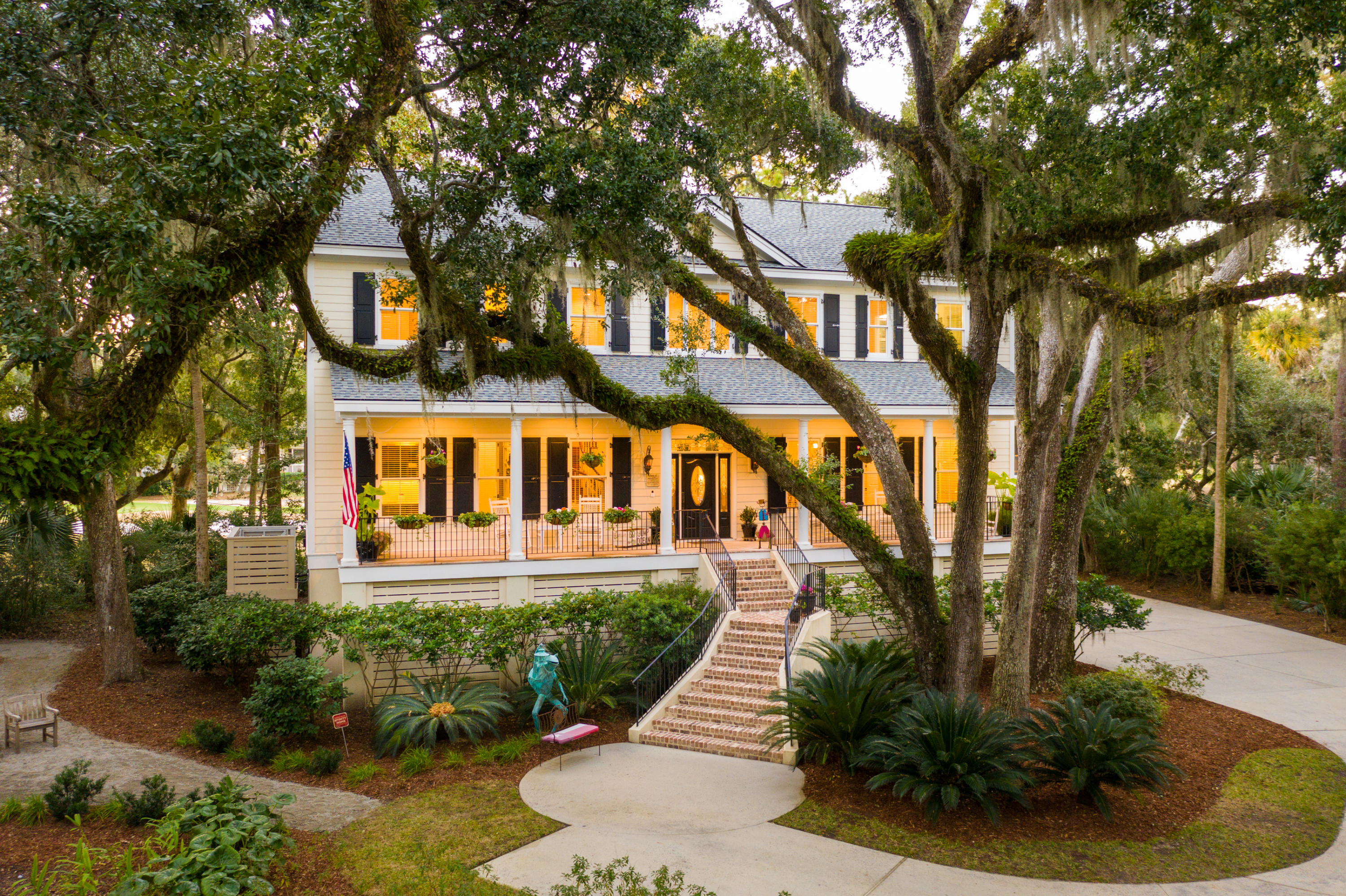 Charleston Address - MLS Number: 21001674