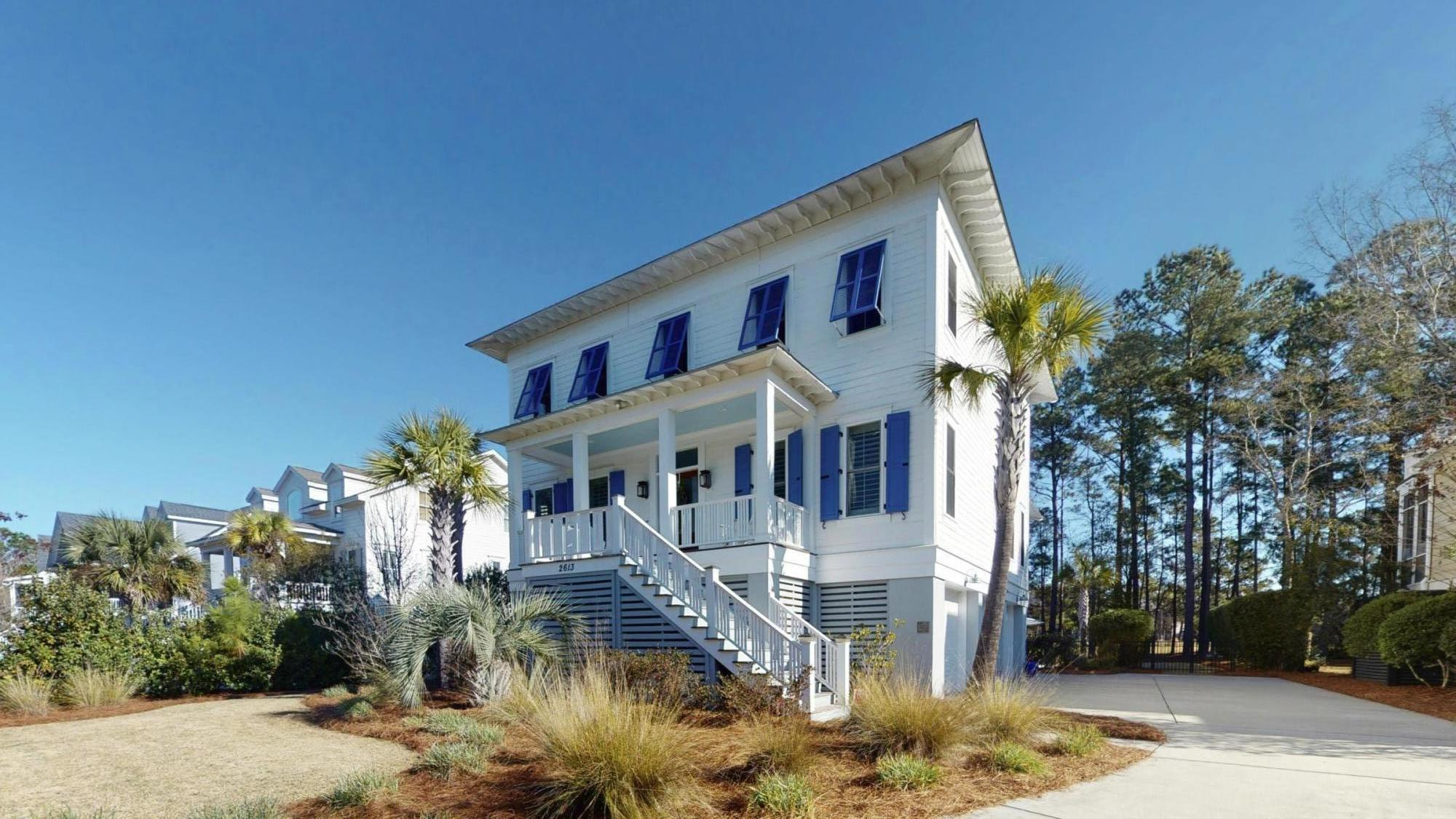 Charleston Address - MLS Number: 21001671