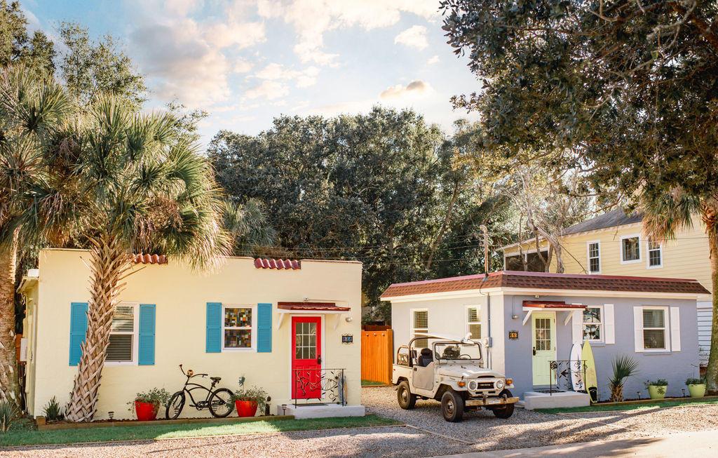 None Homes For Sale - 111 Erie, Folly Beach, SC - 19