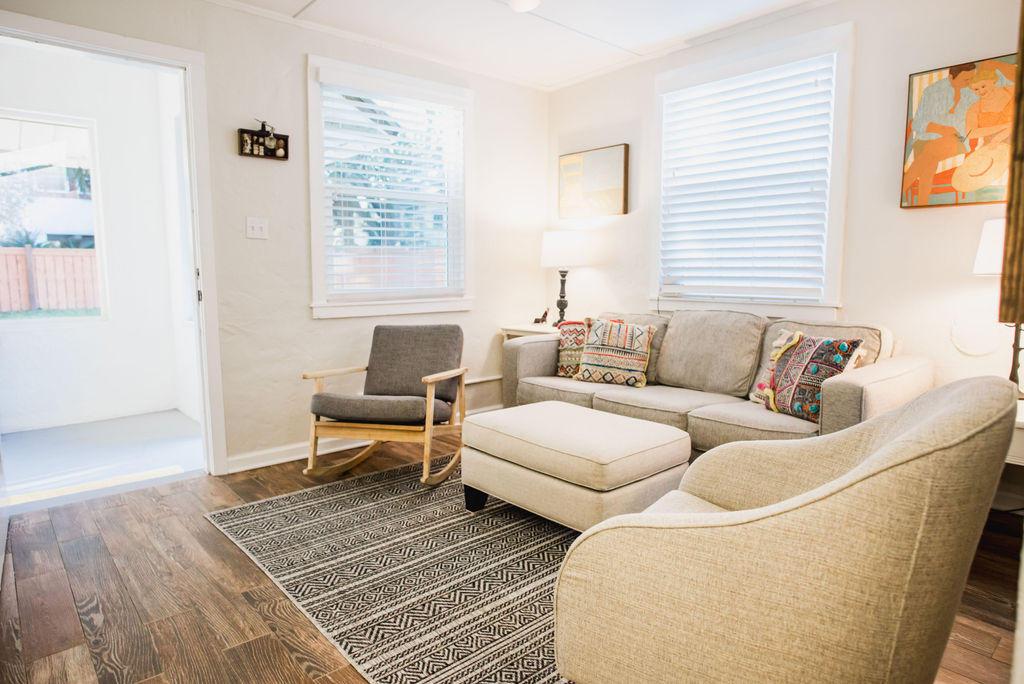 None Homes For Sale - 111 Erie, Folly Beach, SC - 27