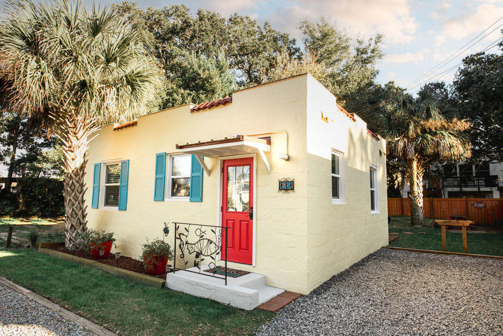 None Homes For Sale - 111 Erie, Folly Beach, SC - 16