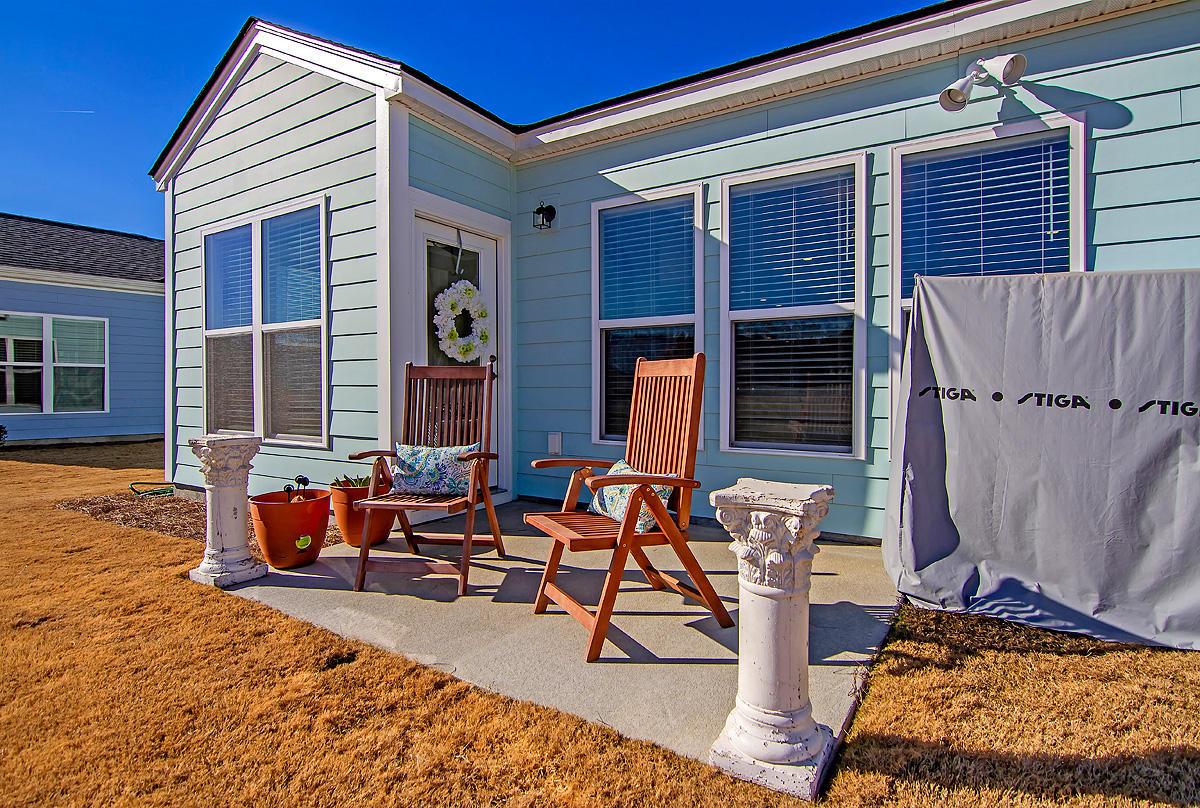 Nexton Homes For Sale - 129 Potters Pass, Summerville, SC - 33