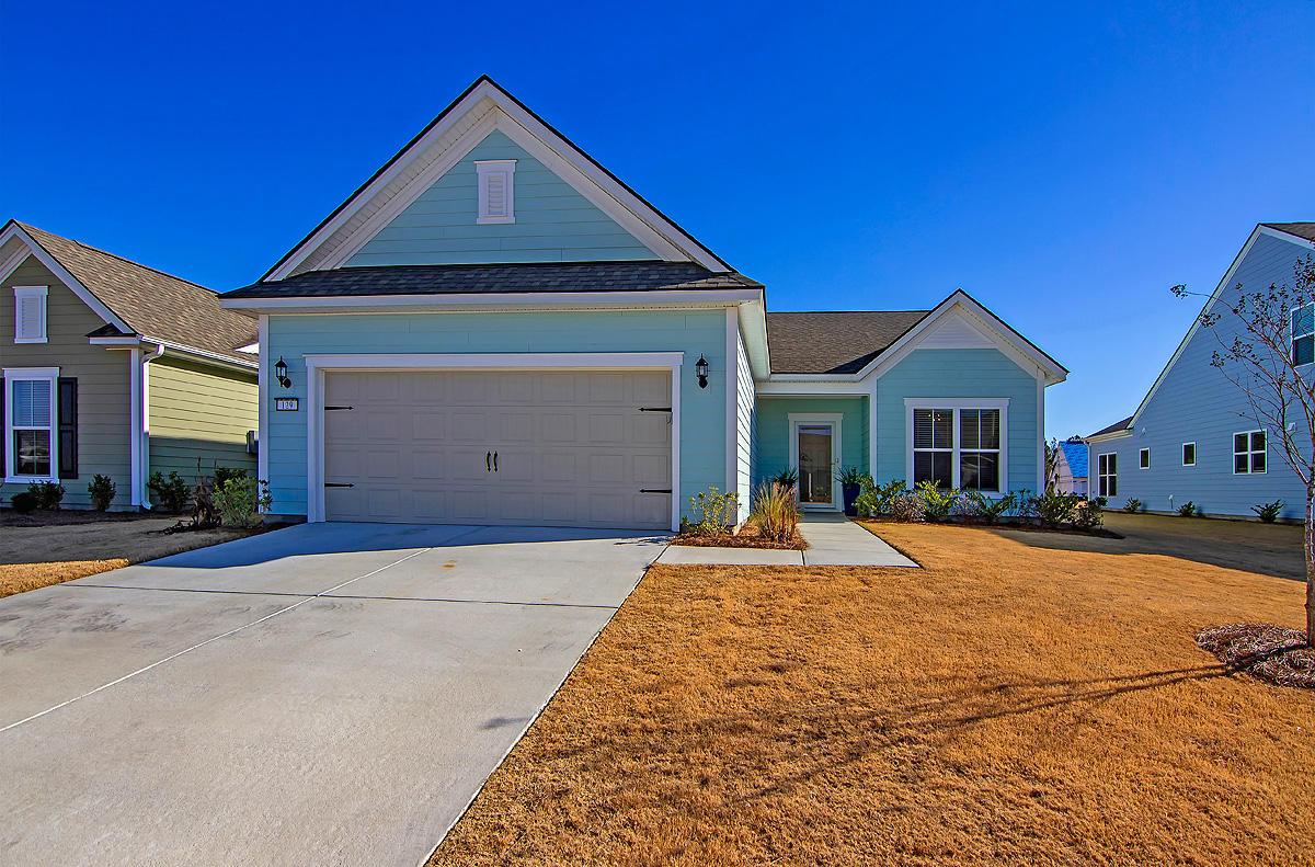 Nexton Homes For Sale - 129 Potters Pass, Summerville, SC - 1