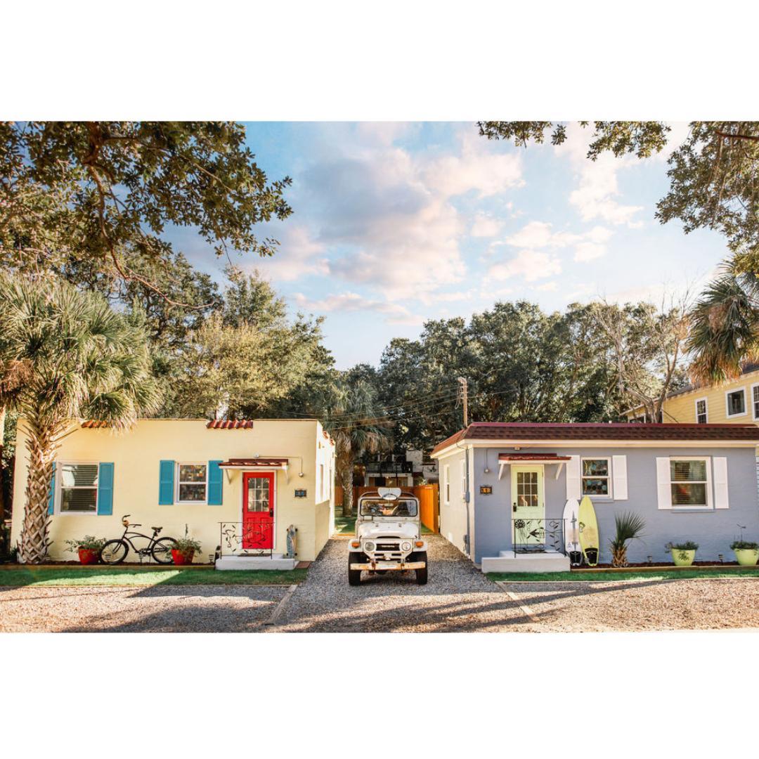 None Homes For Sale - 111 Erie, Folly Beach, SC - 13