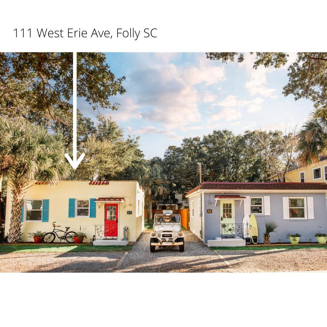 None Homes For Sale - 111 Erie, Folly Beach, SC - 12