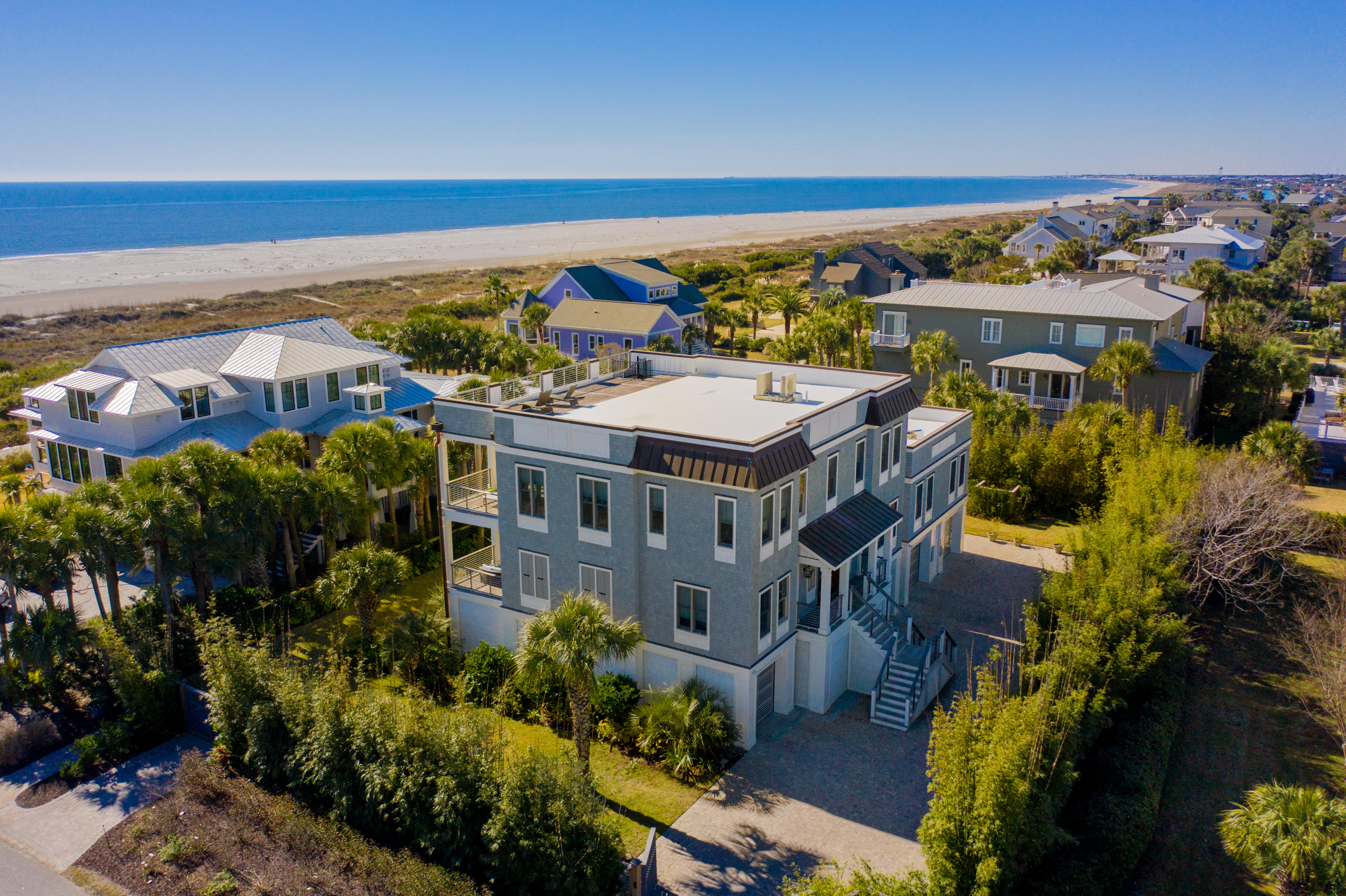 Isle of Palms Homes For Sale - 3 53, Isle of Palms, SC - 47