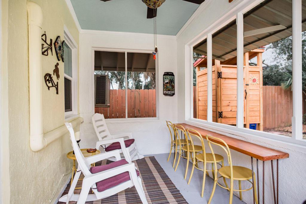None Homes For Sale - 111 Erie, Folly Beach, SC - 31