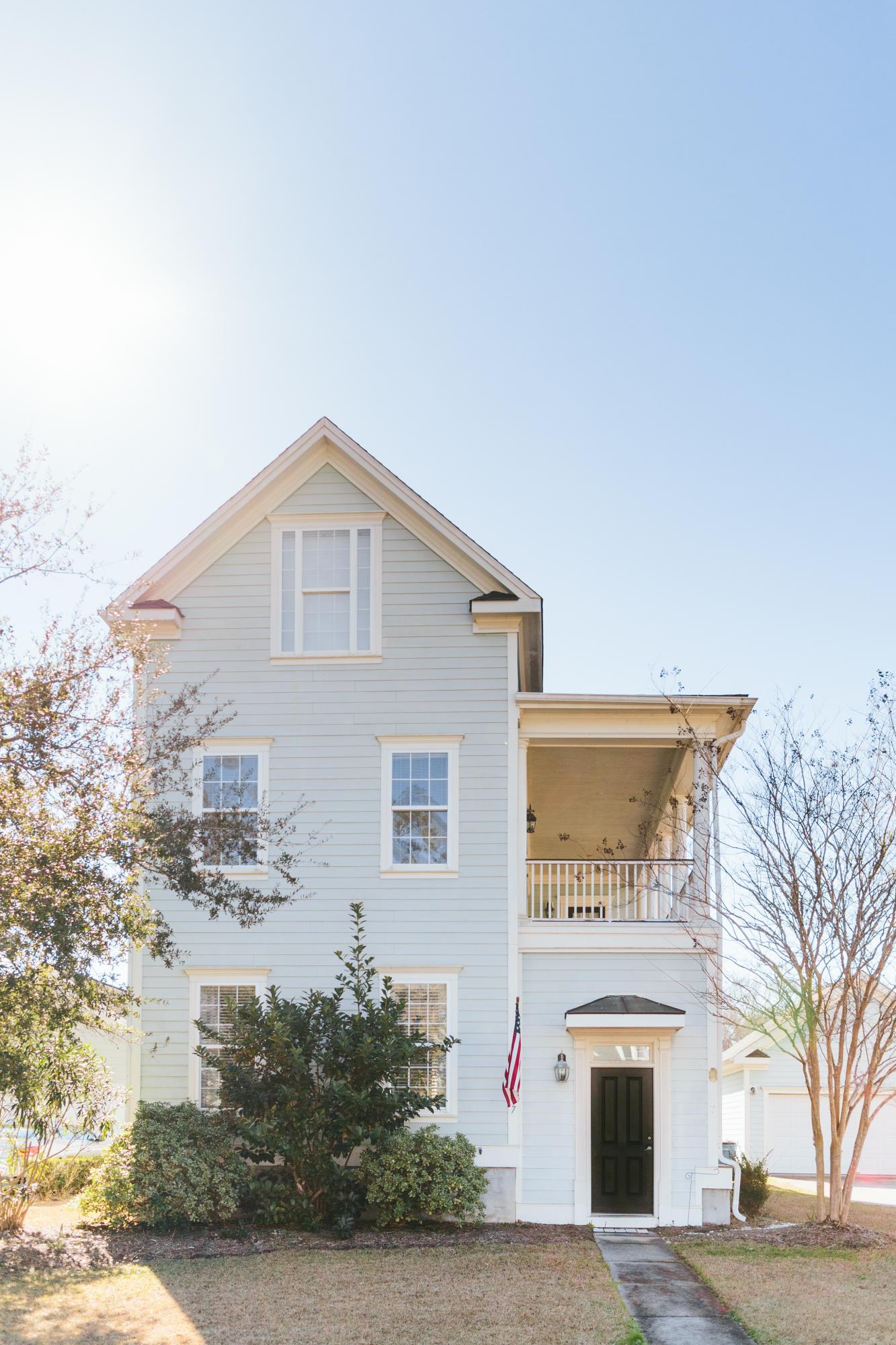 Legend Oaks Plantation Homes For Sale - 107 Heart Pine, Summerville, SC - 41
