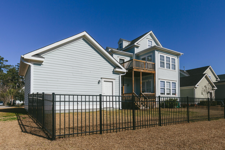 Legend Oaks Plantation Homes For Sale - 107 Heart Pine, Summerville, SC - 38