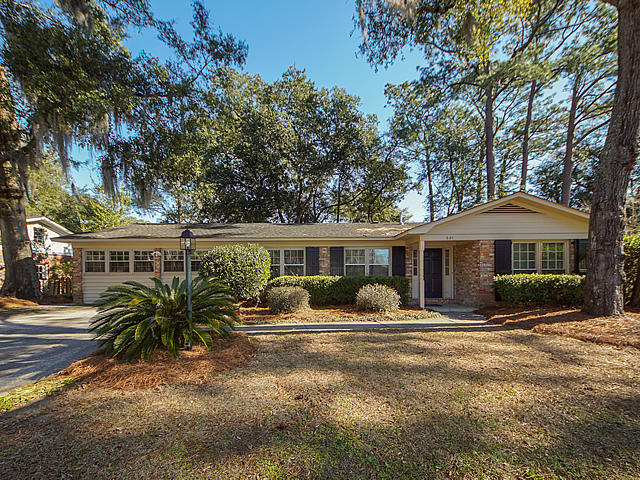 Charleston Address - MLS Number: 21001717