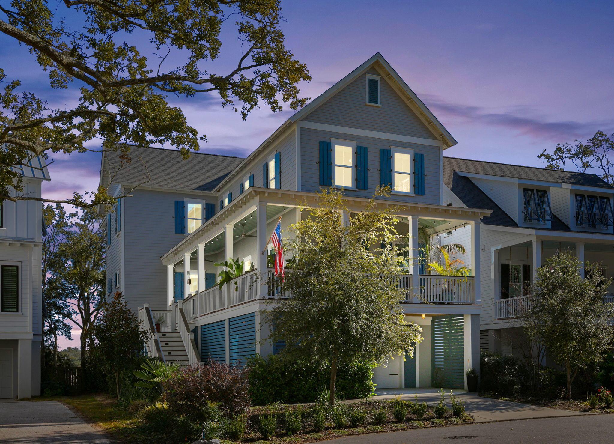 Charleston Address - MLS Number: 21001805