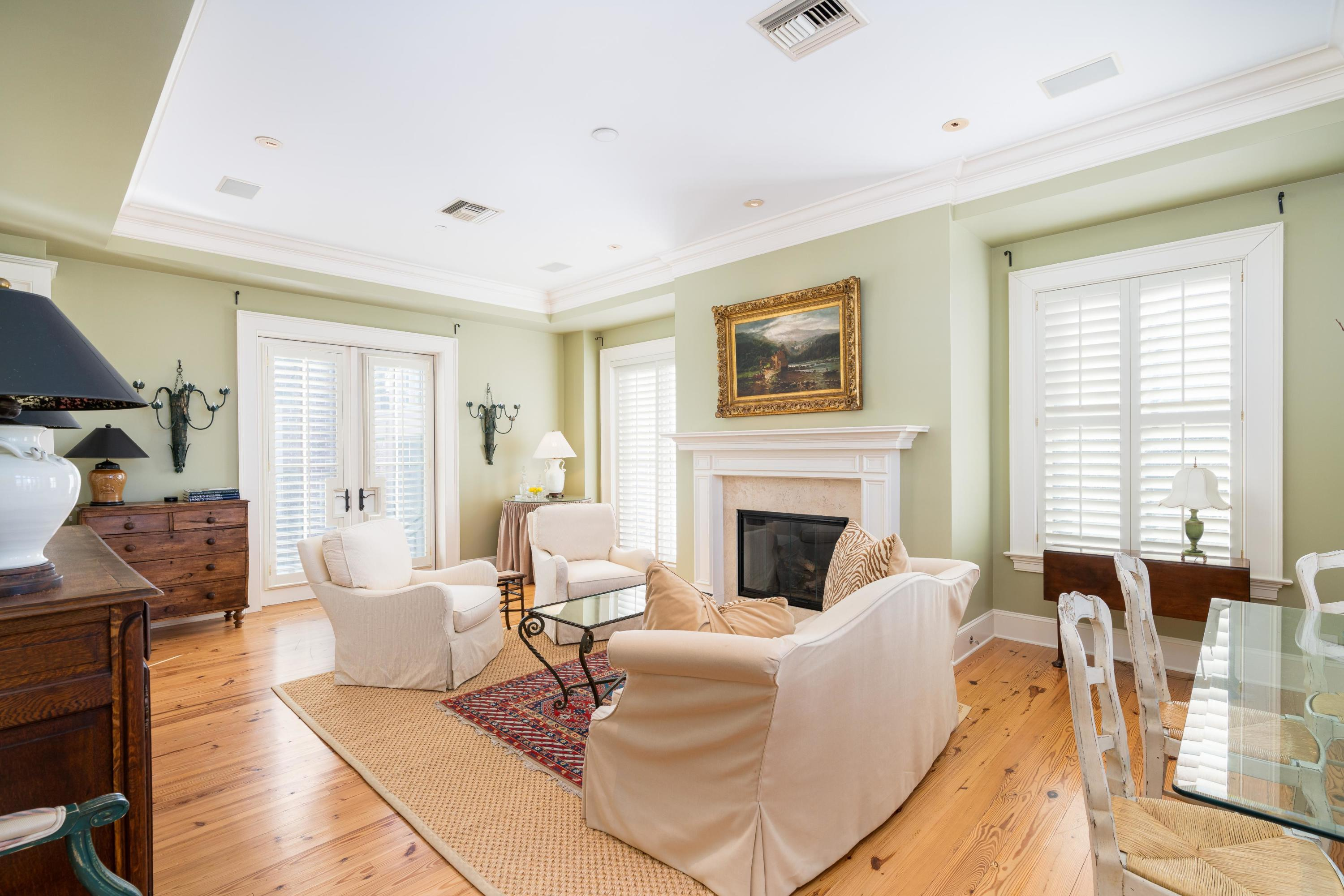 French Quarter Homes For Sale - 36 Prioleau, Charleston, SC - 21