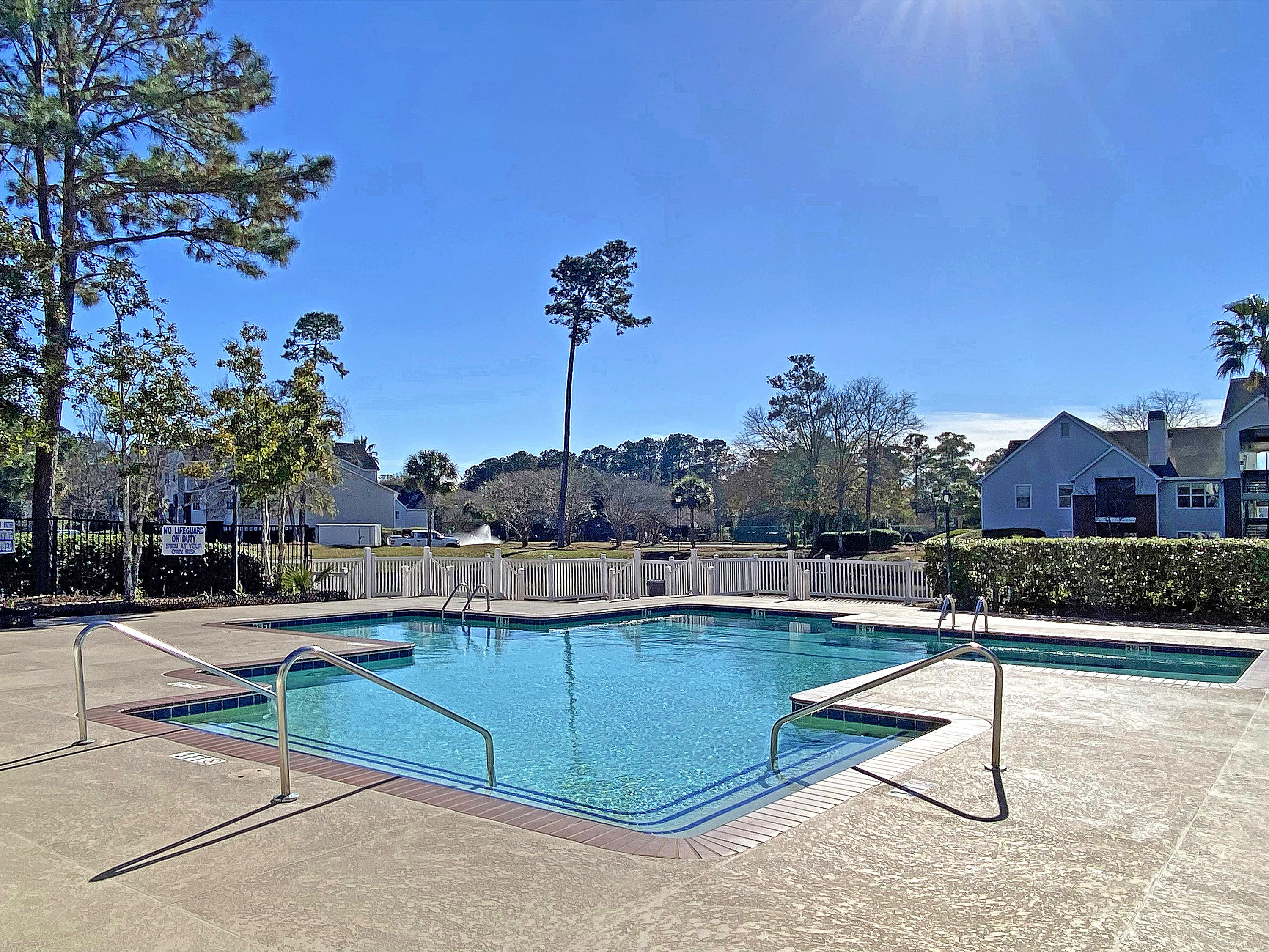 The Meridian Condos For Sale - 2011 Hwy 17, Mount Pleasant, SC - 0
