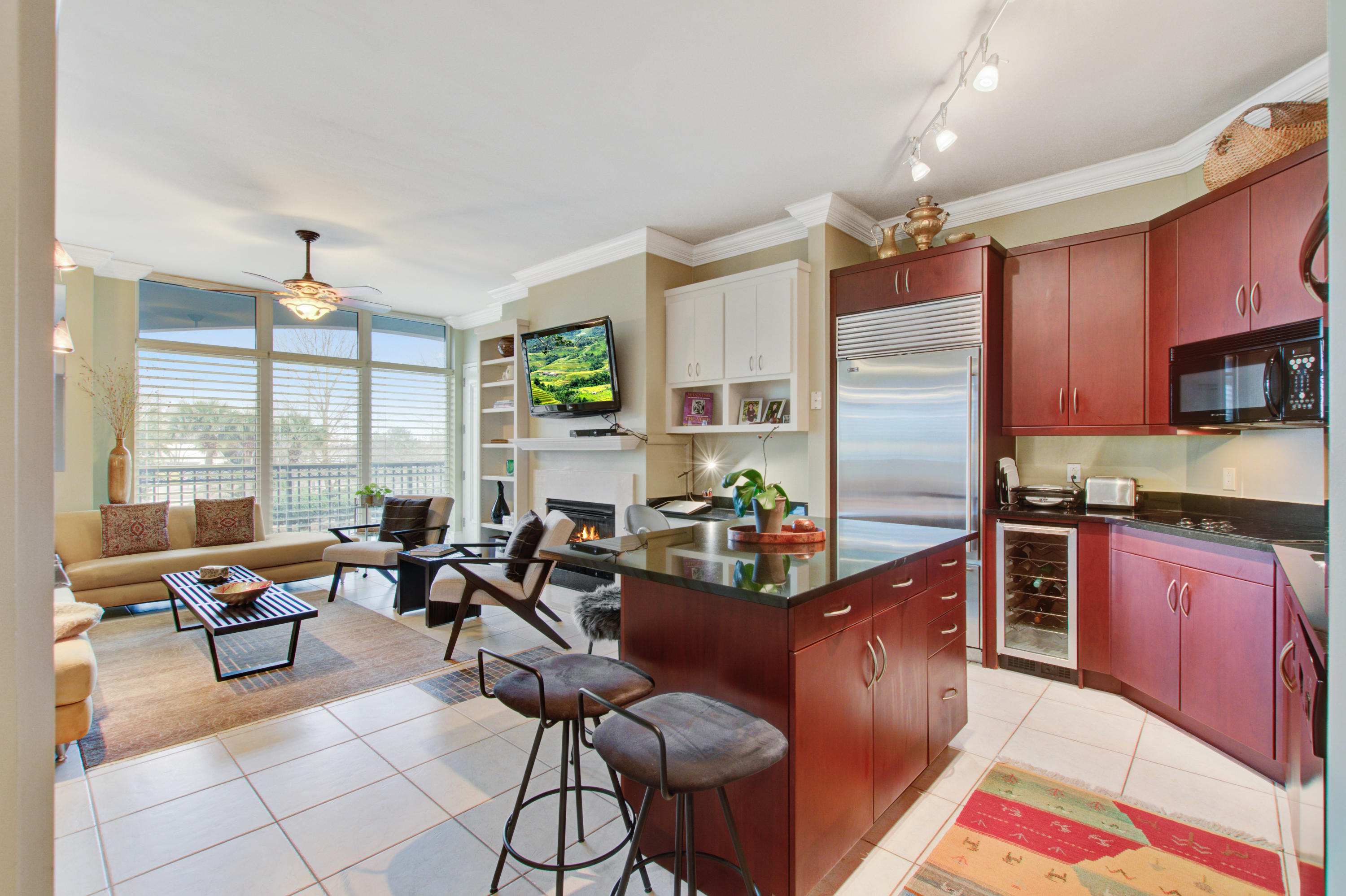 Renaissance On Chas Harbor Homes For Sale - 231 South Plaza, Mount Pleasant, SC - 38