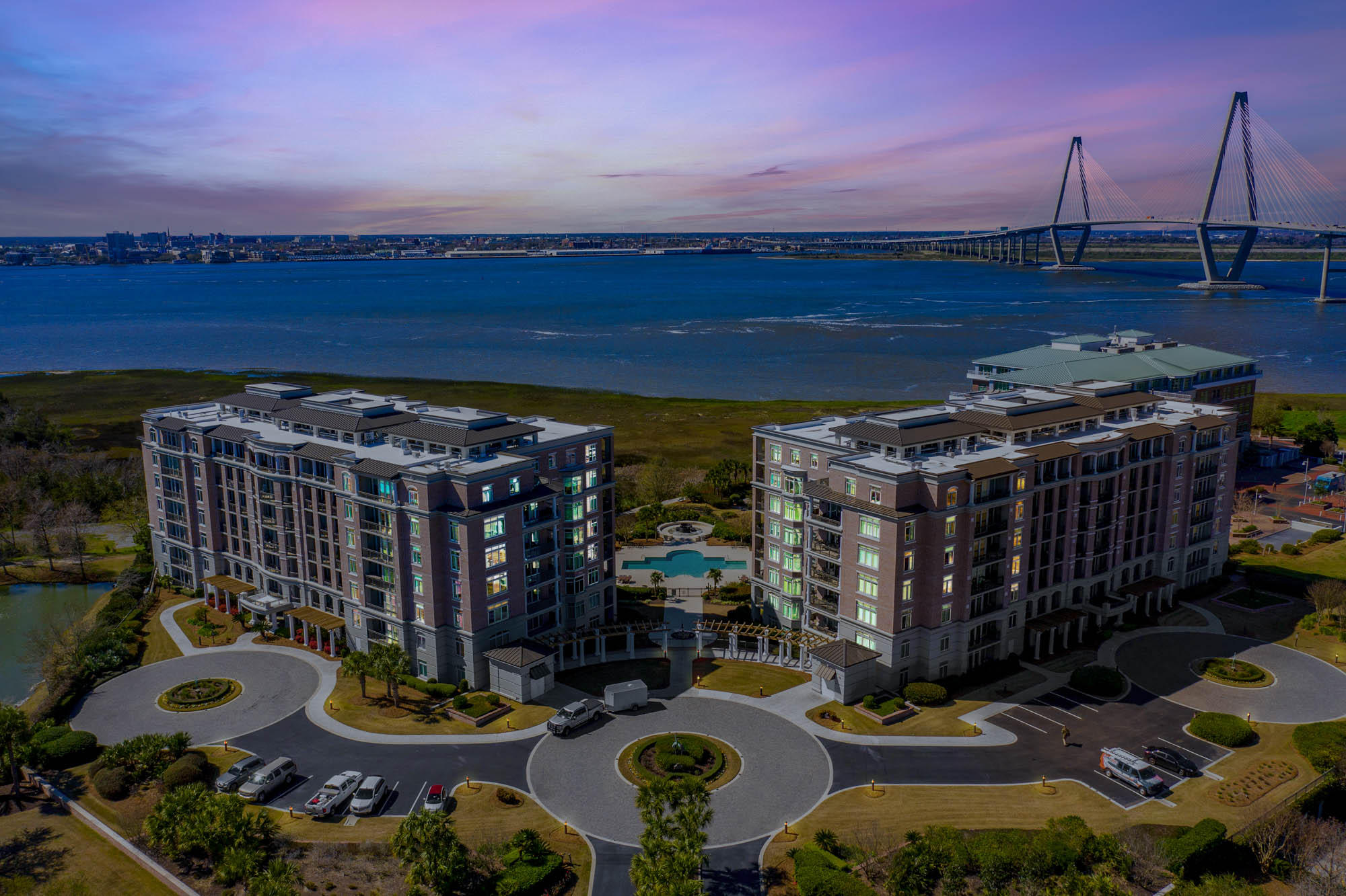 Renaissance On Chas Harbor Homes For Sale - 231 South Plaza, Mount Pleasant, SC - 25