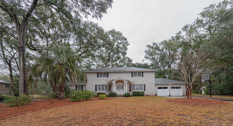 Charleston Address - MLS Number: 21001057