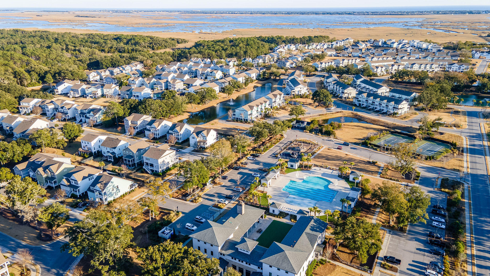 Oyster Point Homes For Sale - 1416 Longspur, Mount Pleasant, SC - 9