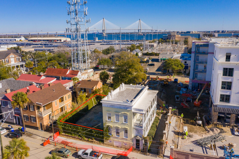 Charleston Address - MLS Number: 21002151