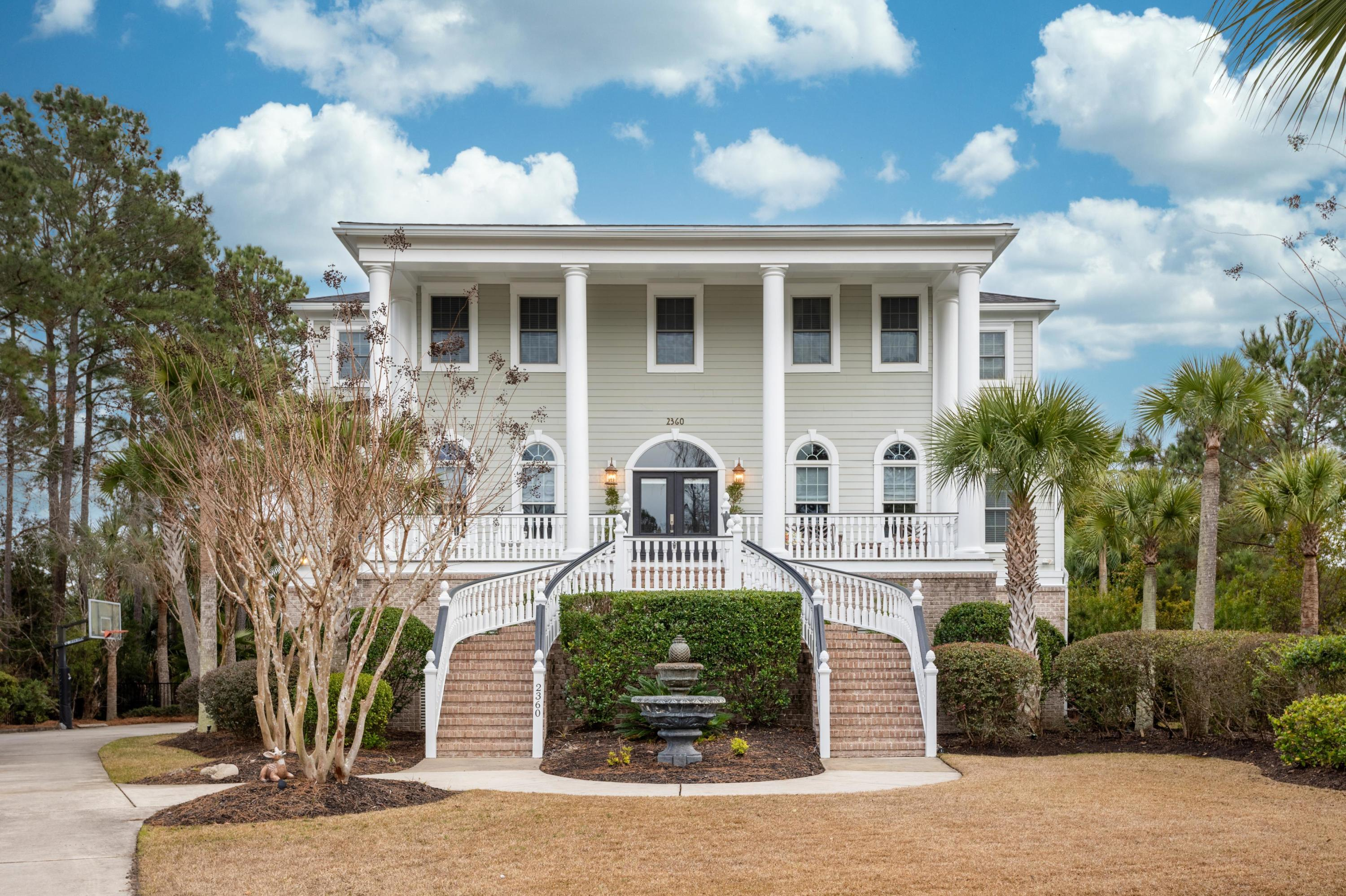 Charleston Address - MLS Number: 21002119