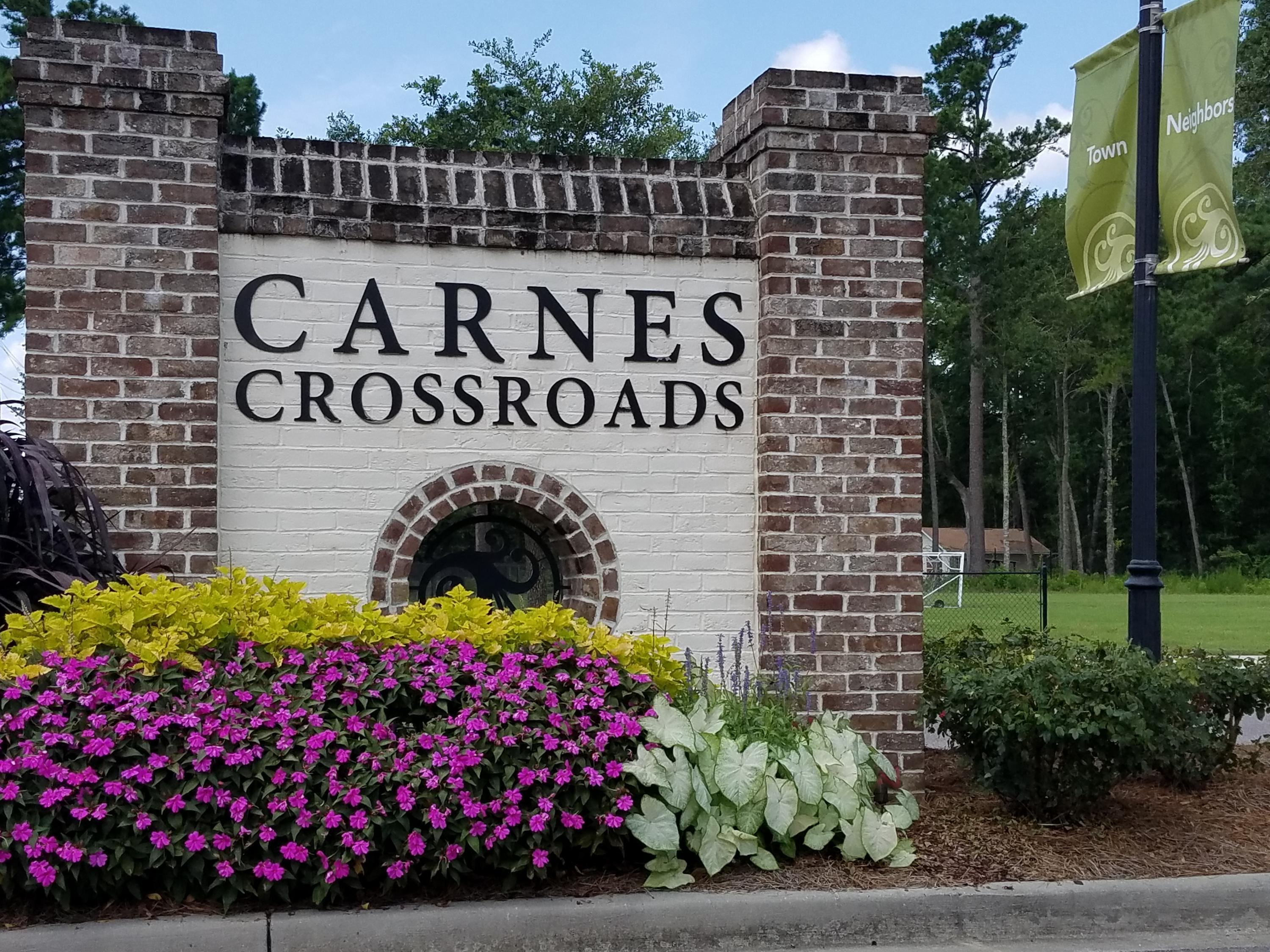 Carnes Crossroads Homes For Sale - 103 Pell, Summerville, SC - 29